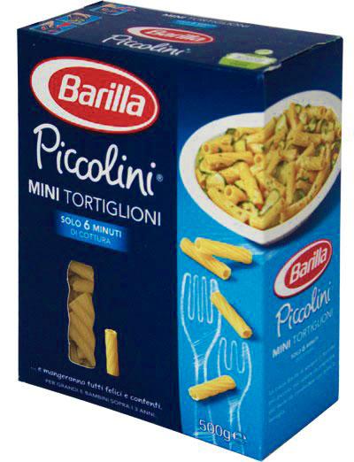 Крупы Спагетти